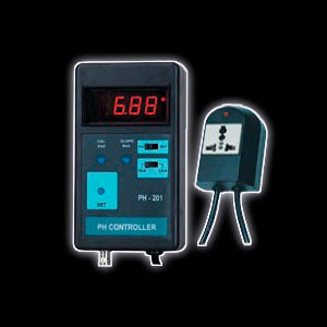 Marine Sources Digital Ph Controller PH-201