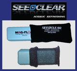 See-Clear Mag Sleeve (Set Of 2)
