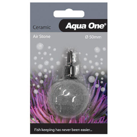 Aqua One Ceramic Ball Airstone