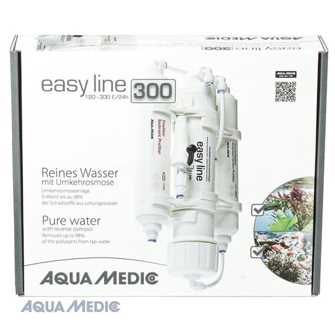 Aqua Medic Easy Line 300 - 3 Stage RO Unit
