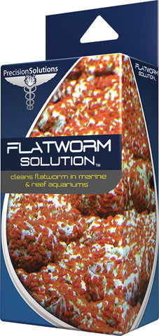 Precision Solutions Flatworm Solution