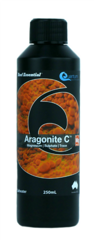 Quantum Reef Essential Aragonite C
