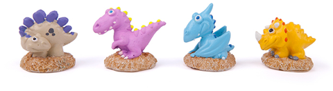 Dinosaurs Assorted