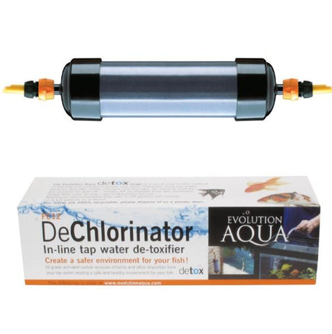 Evolution Aqua De-Chlorinator