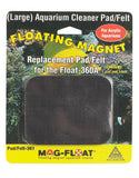 Mag Float Replacement Pads - Acrylic