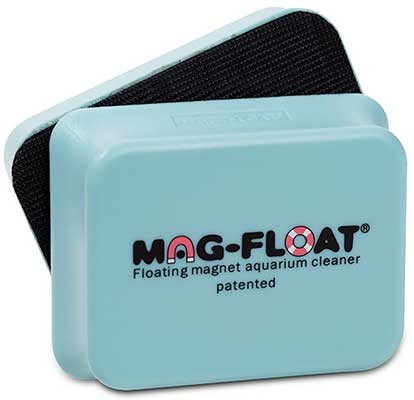 Mag Float Acrylic Aquarium Cleaner (Large)