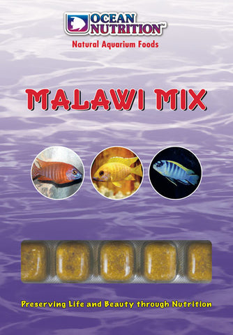 Ocean Nutrition Frozen Malawi Mix 100g