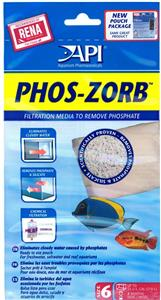 API Phos-zorb for 210L