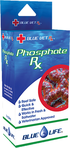 Blue Life Phosphate RX 30ml