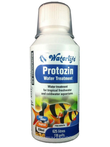Waterlife Protozin 100ml