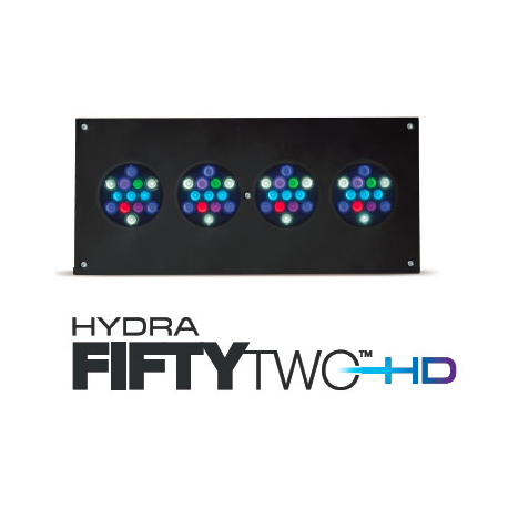 AquaIllumination® Hydra 52 HD