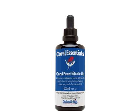 Coral Essentials Nitrate Up
