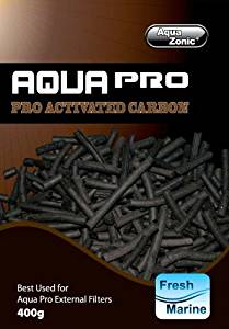 AQUAPRO Activated Carbon 400g