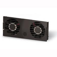 Red Sea Max 250 Main Hood Water Cooling Dual Fan