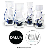 Dalua Great White DC 12 Plus Skimmer