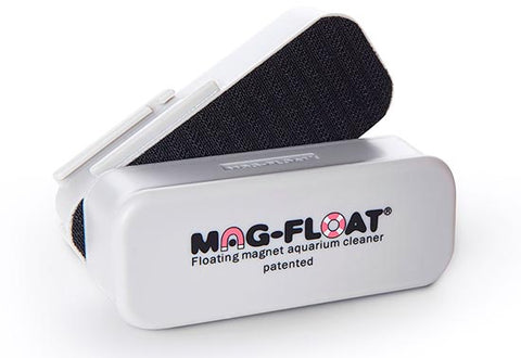Mag Float Glass Aquarium Cleaner (Medium)