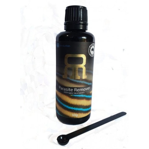Reef Revolution Parasite Remover 50g