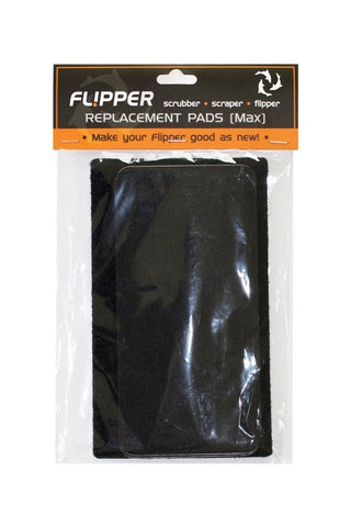 Flipper Algae Magnet Replacement Pads