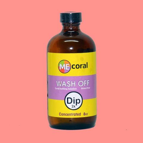 ME Coral Wash Off X2 - 235ml