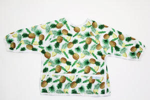 Piña - Pocket Smock