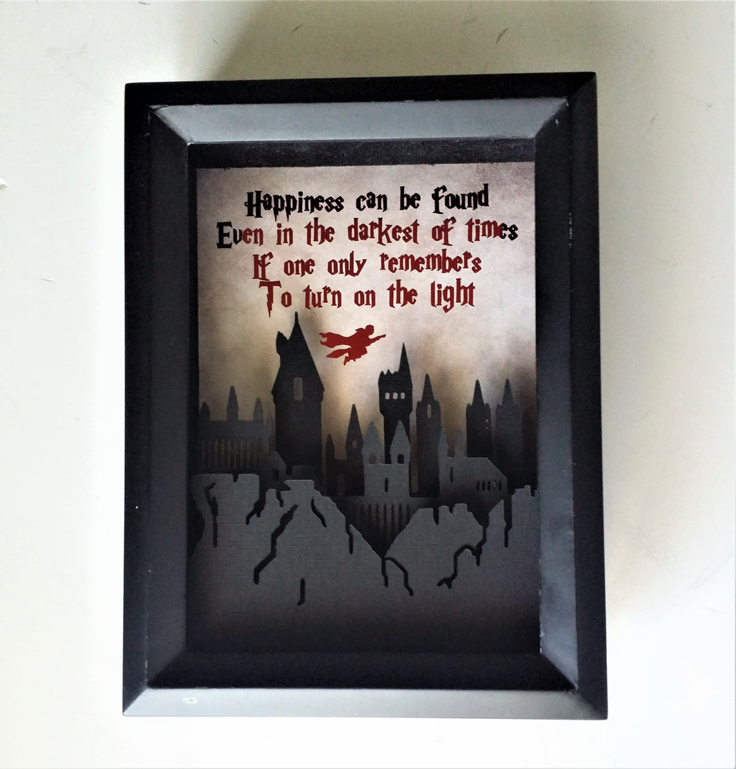 Harry Potter Quote | 5