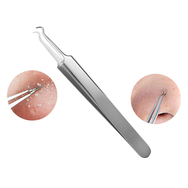 3pcs Removal Pimple Needle Blackhead Remover Tool