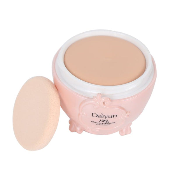 Concealer Cream BB Makeup Concealer Cream Moisturizing Blemish Balm Cream