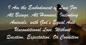 The Divine Way Lesson 9: Confirmations of Divine Love 4 Explanation
