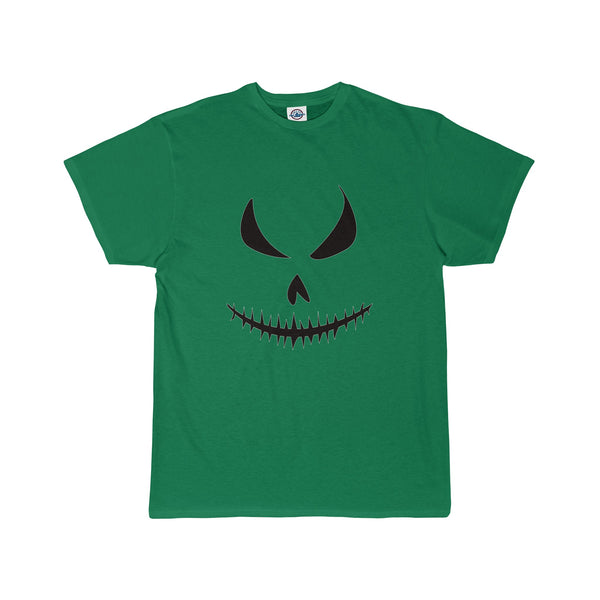 Horror Smile T-Shirt - Unique Adult Short Sleeve Tee