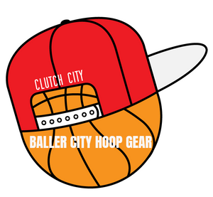 BC Clutch City Tee