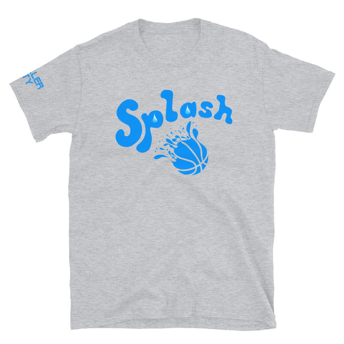 BC Splash Tee Part 2