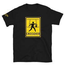 BC CROSSOVER Tee