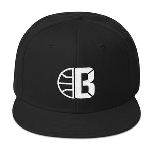 "BC ""DARK SIDE"" Snapback"