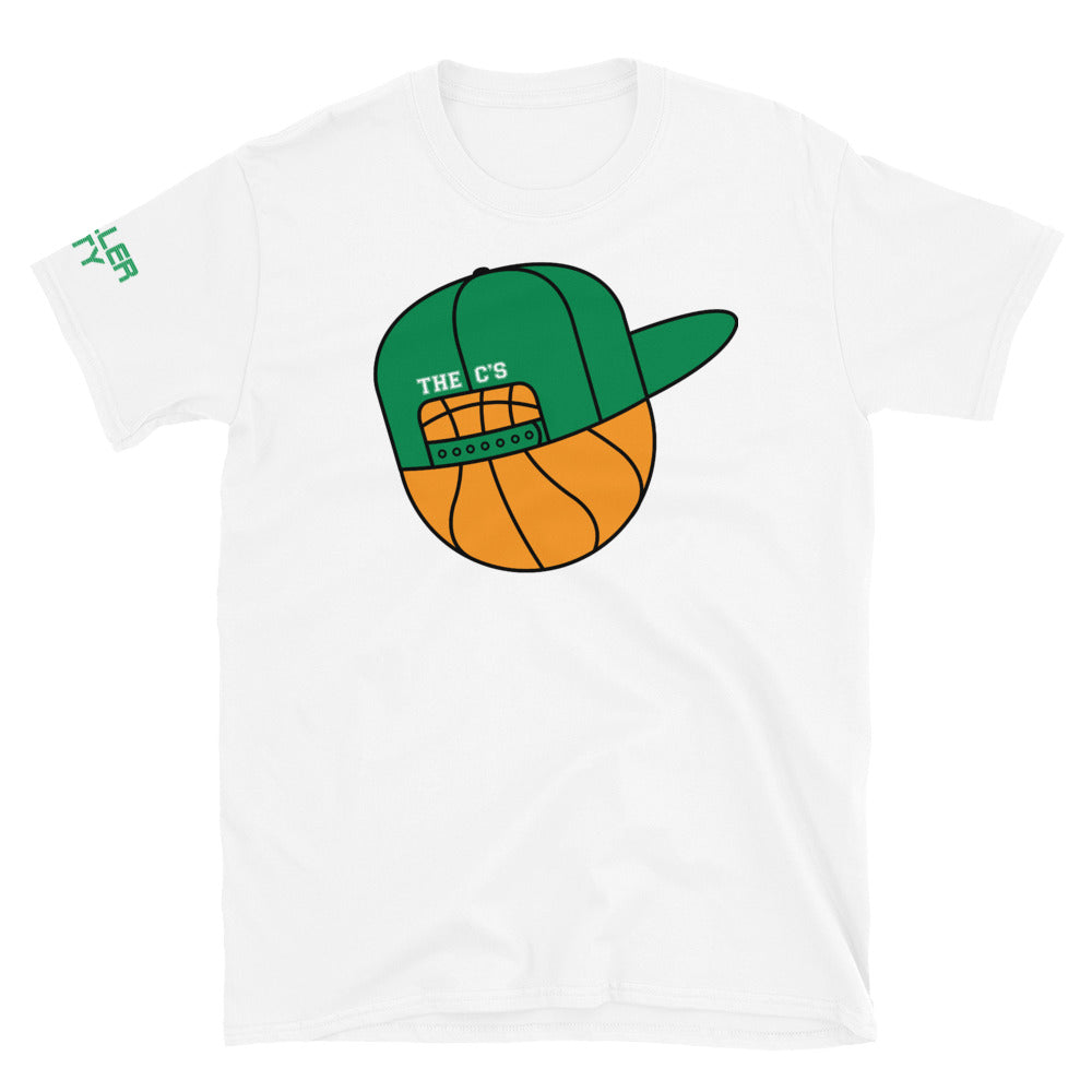 BC The C's Tee All Green Hat