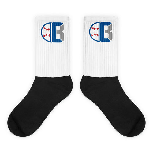 BC Doyer Baseball Socks