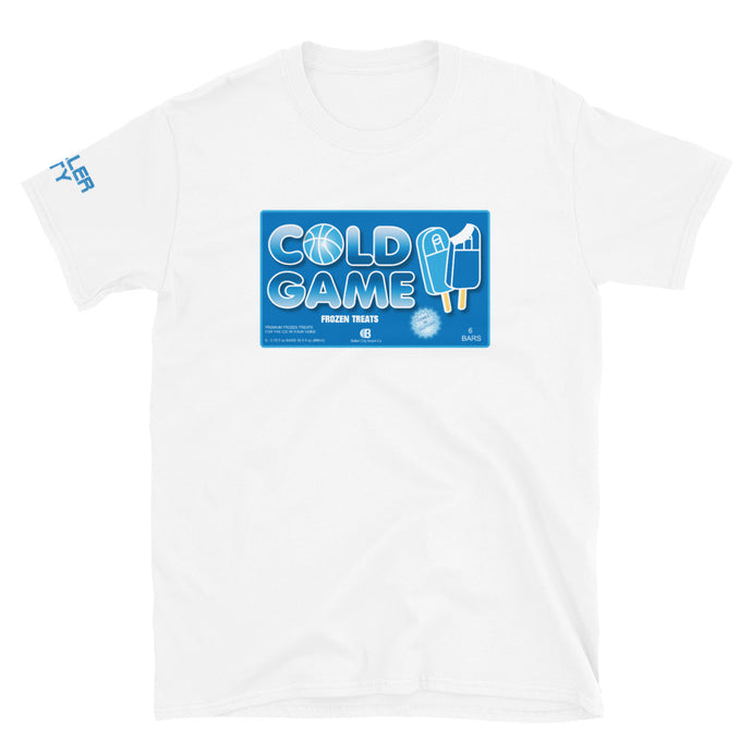 BC Cold Game Tee