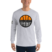 BC Logo Long Sleeve T-Shirt