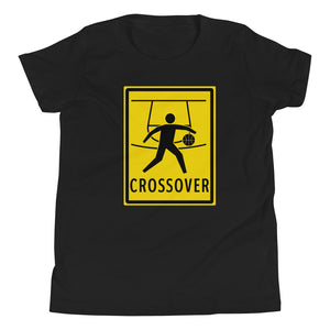 BC Crossover Tee YOUTH