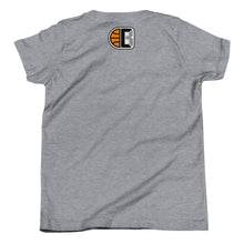 BC Ball and Hat Youth Tee