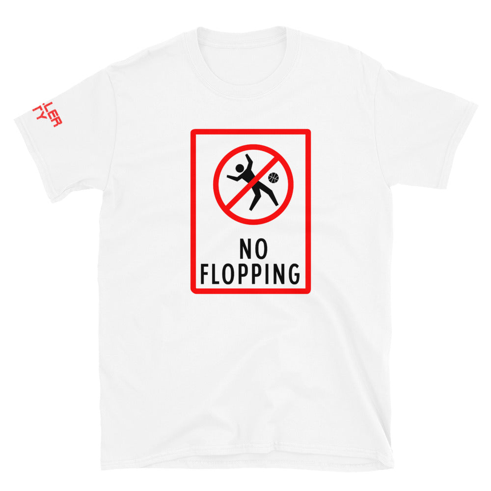 NO FLOPPING Tee