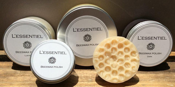 Beeswax Polish 200g