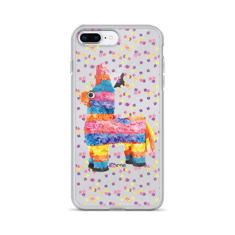 One Pinata iPhone Case