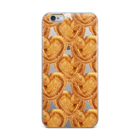 Orejas iPhone Case
