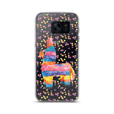 One Pinata Samsung Case