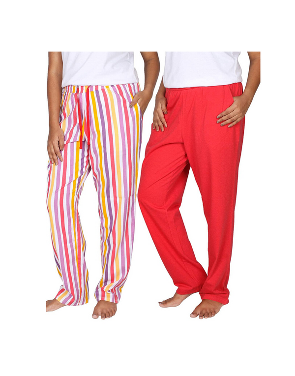 Red Circus Pants Pack of 2