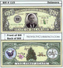Image of Delaware - The First State - Commemorative Novelty Currency Bill