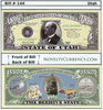 Image of Utah - The Beehive State - Commemorative Novelty Currency Bill