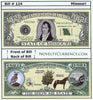 Image of Missouri - The Show Me State - Commemorative Novelty Bill