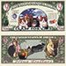 Novelty Curency - Funny Money Novelty Bills