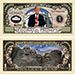Novelty Currency - Funny Money Collectible Novelty Bills
